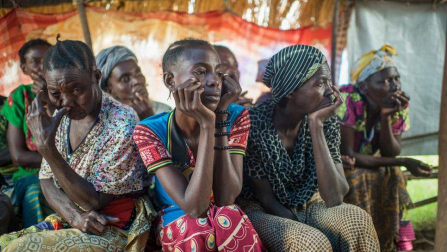 Países, ONU e parceiros renovam compromisso de ajudar deslocados internos