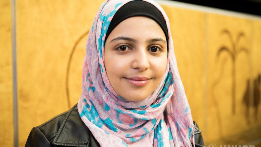 Educação para refugiados precisa estar no 'topo da agenda', diz Muzoon