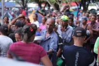 ACNUR e OIM pedem mais apoio à medida em que o fluxo de venezuelanos aumenta em toda a região