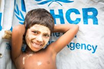 Evento sobre refugiados chega a Brasília