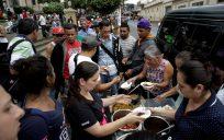 ACNUR aumenta sua resposta humanitária enquanto milhares de pessoas fogem da violência na Nicarágua