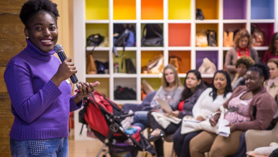 """Projeto """"Empoderando Refugiadas"""" inicia terceiro ano com foco na empregabilidade destas mulheres em São Paulo"""