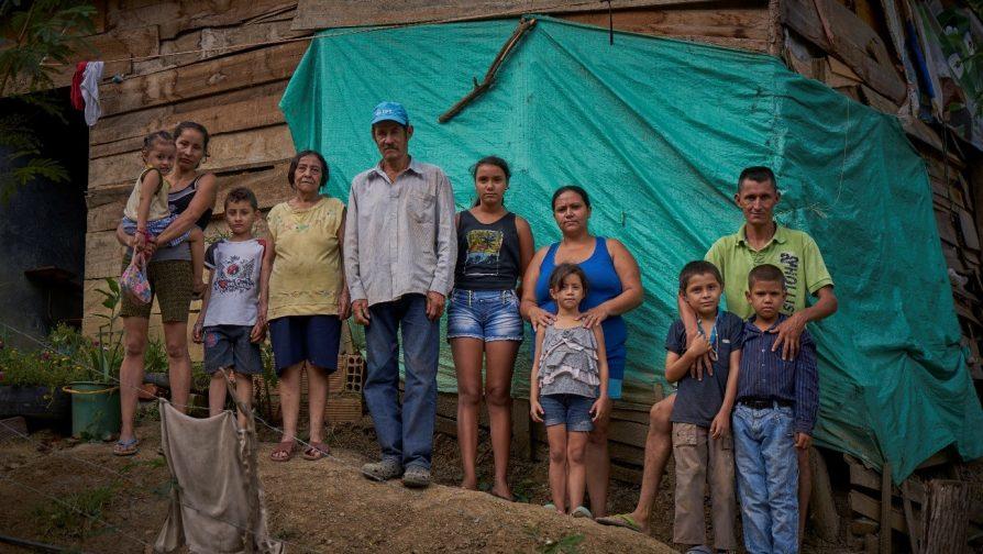 ONU Colômbia saúda medida adotada pelo governo colombiano para regularizar a situação de mais de 442 mil venezuelanos