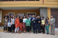 ACNUR realiza reunião técnica em São Paulo para certificação de Cidades Solidárias