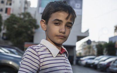 Refugiado sírio brilha no tapete vermelho de Cannes