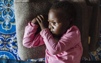 5 fatos sobre crianças refugiadas que vão te emocionar