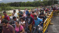 ACNUR intensifica assistência a venezuelanos na Colômbia