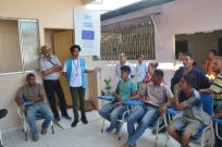 Centro de referência para refugiados e migrantes será inaugurado em Manaus neste domingo