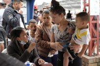 Plano de emergência para refugiados e migrantes da Venezuela é lançado