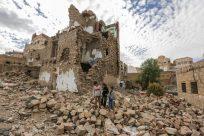 ACNUR pede proteção à população civil do Iêmen