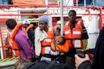 ACNUR celebra o desembarque de passageiros das embarcações Sea Watch e Sea Eye em Malta e pede uma abordagem melhor e previsível