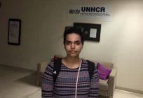 Declaração do ACNUR sobre o reassentamento da saudita Rahaf Al-Qunun no canadá