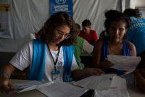 UNFPA, ACNUR e Exército de Salvação inauguram Centro de Convivência e Atendimento Psicossocial