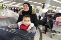 Menos de 5% dos refugiados que buscam reassentamento foram atendidos no ano passado