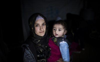 Oito fatos sobre a crise na Síria