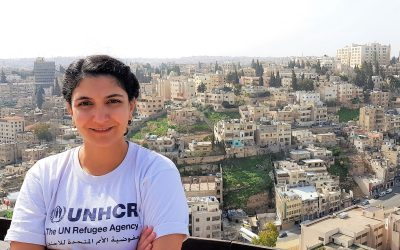 """O impacto da crise na Síria é, francamente, incompreensível"""