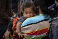 Pedidos de refúgio de venezuelanos sobem para mais de 400 mil no mundo