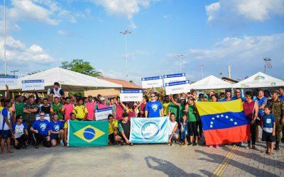 Operação Acolhida celebra primeiro aniversário integrando venezuelanos e brasileiros em Roraima