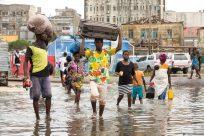 ACNUR envia funcionários e suprimentos para ajudar pessoas afetadas pelo ciclone Idai