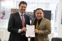Defensoria Pública e ACNUR fortalecem parceria para garantir direitos de refugiados