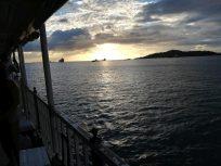 Temor por venezuelanos desaparecidos em naufrágio no Caribe