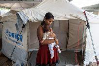 Maioria das pessoas que foge da Venezuela necessita de proteção internacional para refugiados