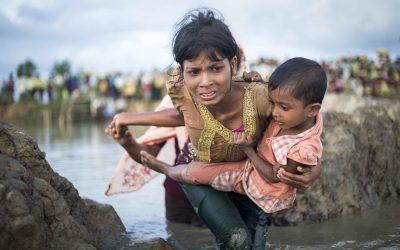 5 mães refugiadas que fizeram o impossível pelos seus filhos