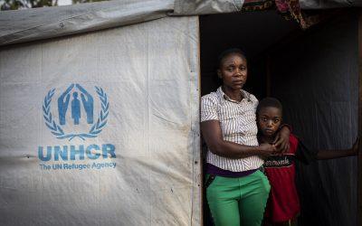 Refugiados camaroneses encontram dificuldades na Nigéria