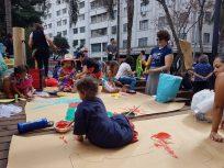 Caritas São Paulo esteve de Portas Abertas em evento de abertura das celebrações do Dia Mundial do Refugiado