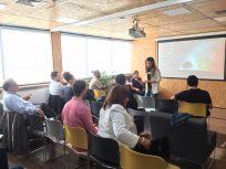 ACNUR e IFC promovem encontro com instituições de microcrédito em São Paulo