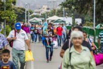 Países da América Latina concordam em uma estratégia para integração de venezuelanos