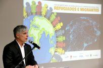 Agências da ONU promovem fórum sobre integração de refugiados e migrantes no mercado de trabalho em Curitiba