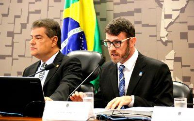 Situação dos refugiados no Brasil entra em pauta no Senado Federal