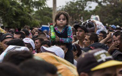 Seis dados sobre o refúgio no mundo