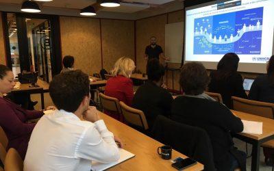 ACNUR e Manpower promovem oficina para a empregabilidade de pessoas refugiadas