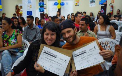 Com o domínio do português, venezuelanos encontram mais oportunidades em Boa Vista