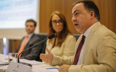 Governo e ACNUR lançam relatório Refúgio em Números e Plataforma Interativa sobre Reconhecimento da Condição de Refugiado no Brasil