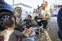 Mais refugiados chegam ao Iraque após semana de violência no nordeste da Síria