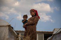 Em uma semana, número de refugiados que chega ao Iraque ultrapassa 7 mil