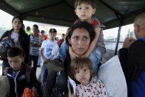 UE, OIM e ACNUR expressam solidariedade aos refugiados e migrantes venezuelanos