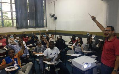 Conferência Municipal de Políticas para Imigrantes é realizada em São Paulo