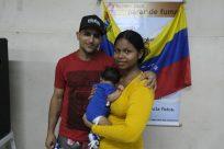 ACNUR parabeniza Brasil por reconhecer milhares de venezuelanos como refugiados