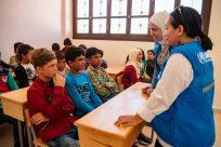 Doadores prometem US$ 1,2 bilhão ao ACNUR para proteção de pessoas refugiadas e programas humanitários