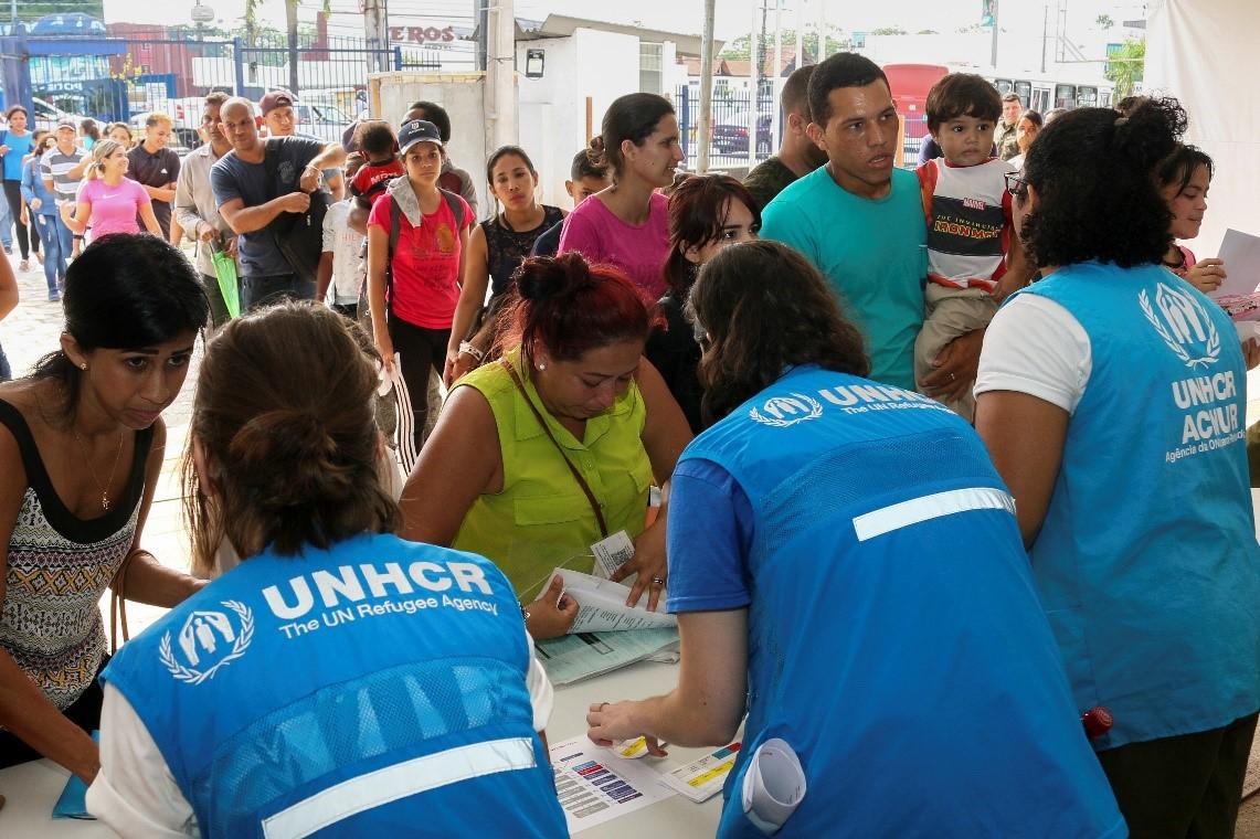 Mais de 5 mil pessoas passaram pelo Posto de Interiorização e Documentação em Manaus