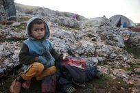 Alto Comissário do ACNUR reforça apelo à segurança de civis presos na Síria