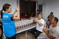 ACNUR mantém operações e protege refugiados durante a crise da COVID-19