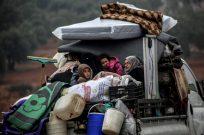 Após 9 anos de tragédia, resiliência e solidariedade, o mundo não pode esquecer dos sírios