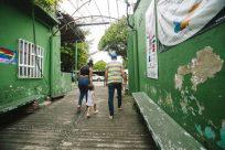 Apesar da pandemia, pessoas que fogem de violência e perseguição continuam à procura de refúgio no México