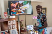 ACNUR e ABCRED firmam acordo para promover informações sobre microcrédito para refugiados empreendedores