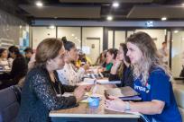 """Plataforma """"Empresas com Refugiados"""" completa um ano com 24 empresas participantes"""